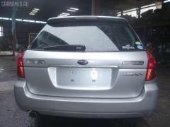 Обшивка багажника Subaru Legacy wagon BP5 Фото 5