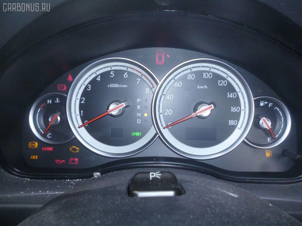 Тросик топливного бака SUBARU LEGACY WAGON BP5 Фото 7
