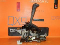 Ручка КПП Mitsubishi Rvr sports gear N23WG Фото 3