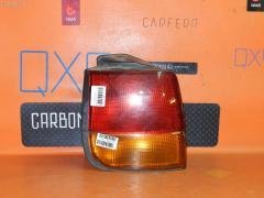 Стоп на Mitsubishi Rvr Sports Gear N23WG 043-1550 MB848937, Левое расположение