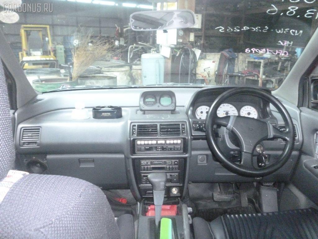 Тросик на коробку передач MITSUBISHI RVR SPORTS GEAR N23WG 4G63 Фото 6