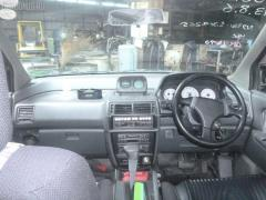 Тросик топливного бака MITSUBISHI RVR SPORTS GEAR N23WG Фото 7