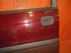 Дверь боковая MITSUBISHI RVR SPORTS GEAR N23WG Фото 1