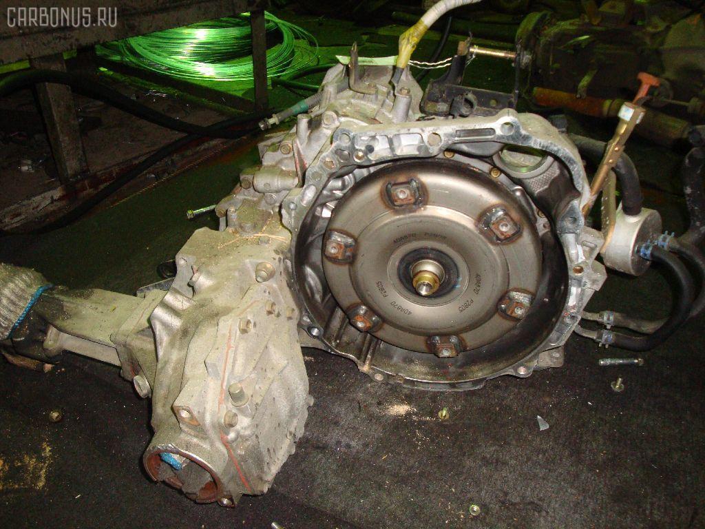 КПП автоматическая TOYOTA VOXY AZR65G 1AZ-FSE. Фото 8