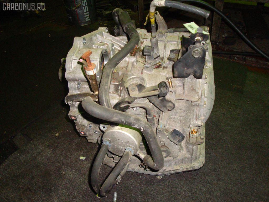 КПП автоматическая TOYOTA VOXY AZR65G 1AZ-FSE. Фото 9