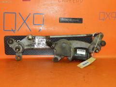 Мотор привода дворников TOYOTA VOXY AZR65G Фото 1