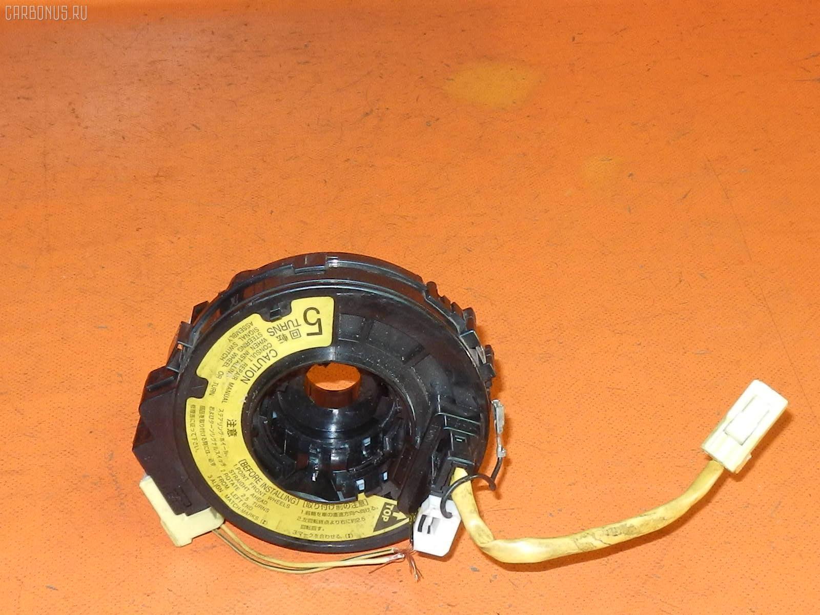 Переключатель поворотов TOYOTA VOXY AZR65G. Фото 2