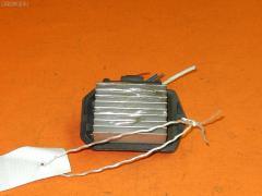 Регулятор скорости мотора отопителя TOYOTA VOXY AZR65G Фото 2