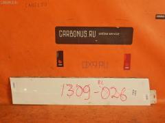 Планка задняя TOYOTA VOXY AZR65G Фото 1