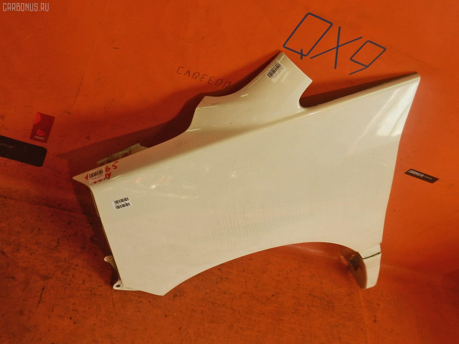 Крыло переднее TOYOTA VOXY AZR65G. Фото 2