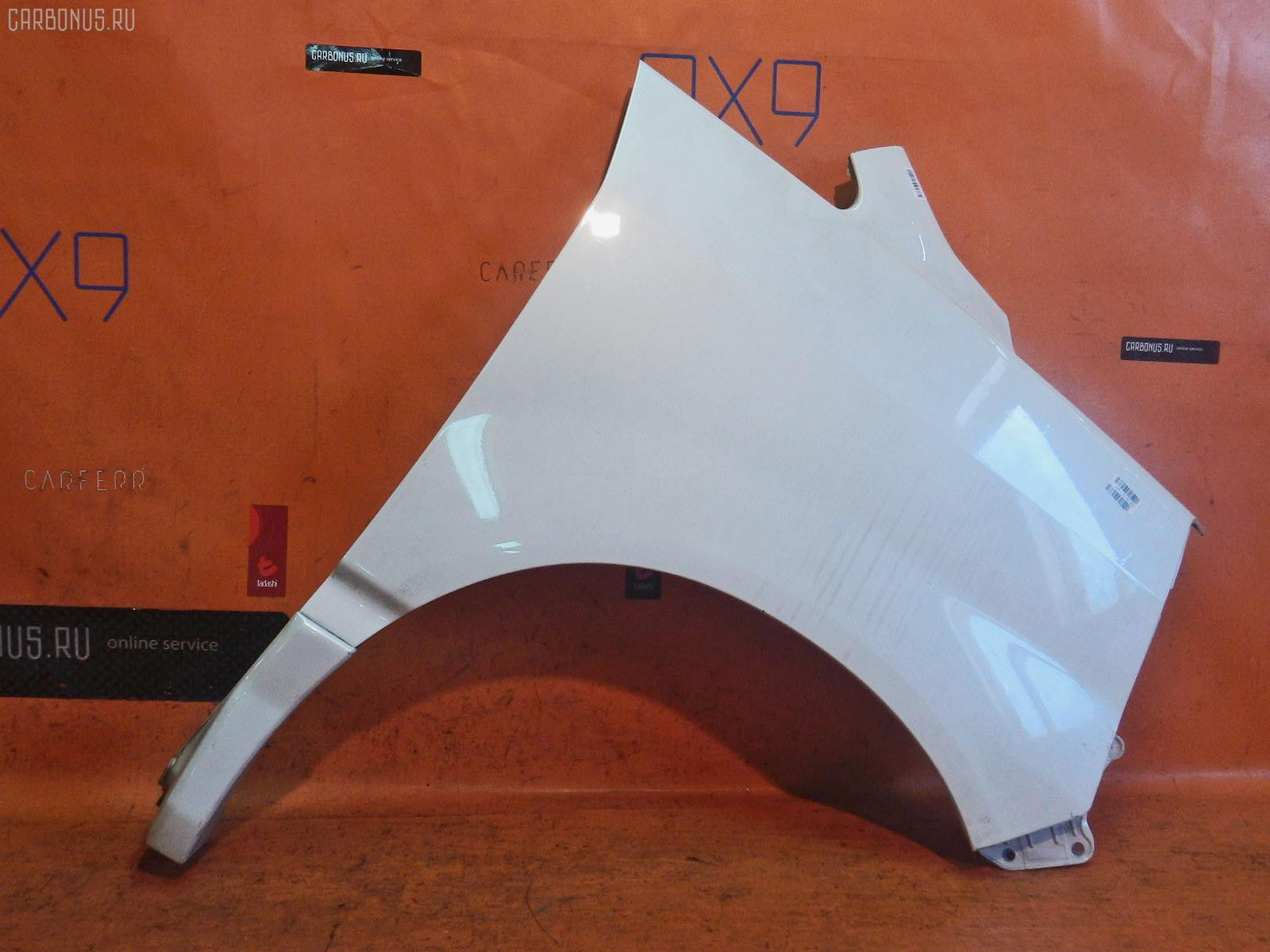 Крыло переднее TOYOTA VOXY AZR65G. Фото 1