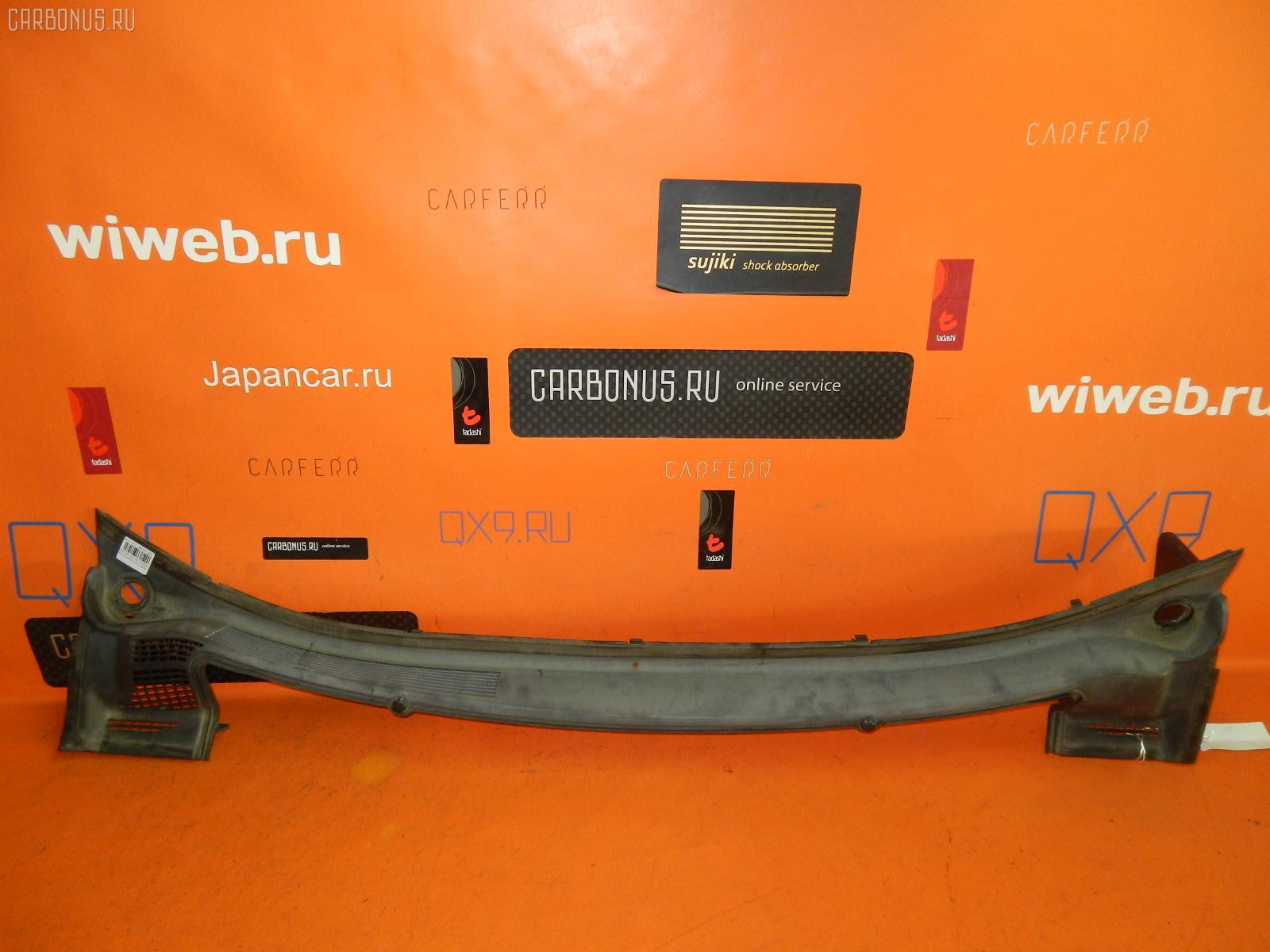 Решетка под лобовое стекло SUBARU TRAVIQ XM220. Фото 1