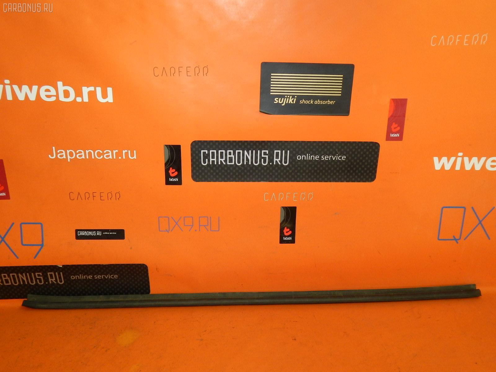 Решетка под лобовое стекло SUBARU TRAVIQ XM220. Фото 2