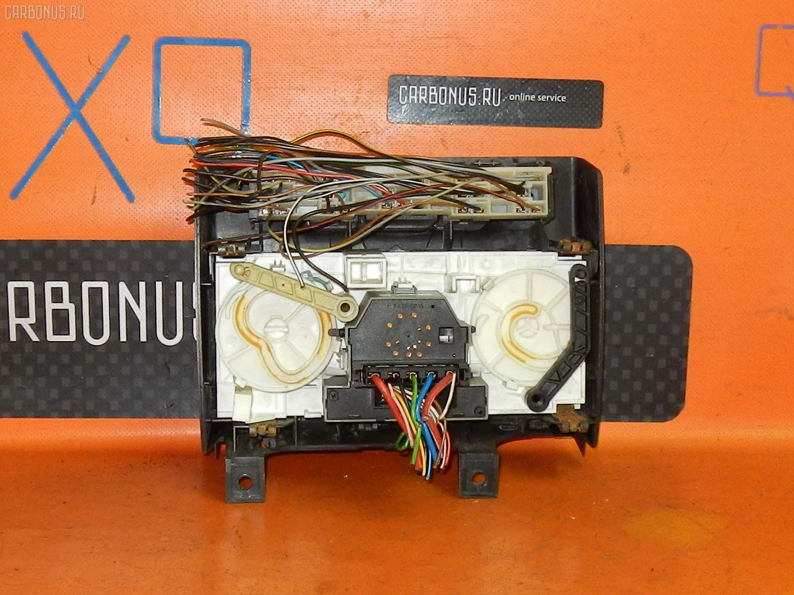 Блок управления климатконтроля SUBARU TRAVIQ XM220 Z22SE. Фото 2