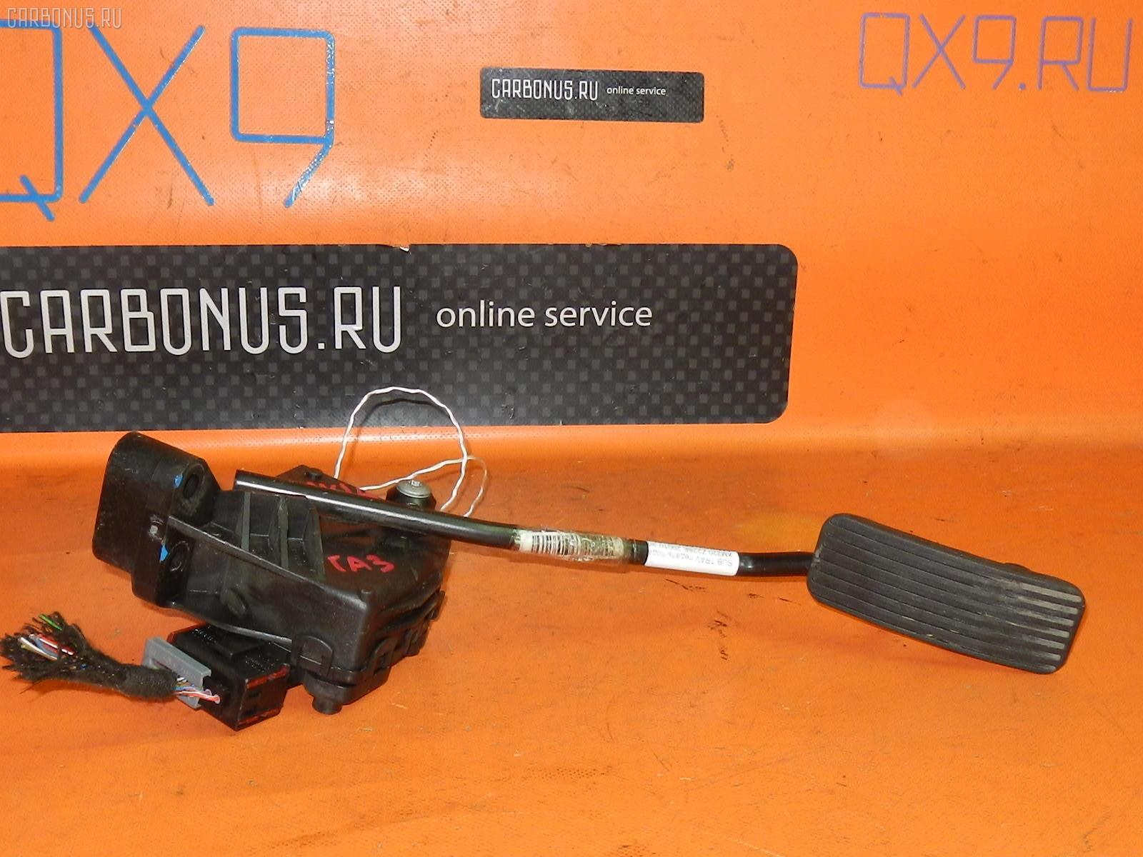 Педаль подачи топлива SUBARU TRAVIQ XM220 Z22SE Фото 4