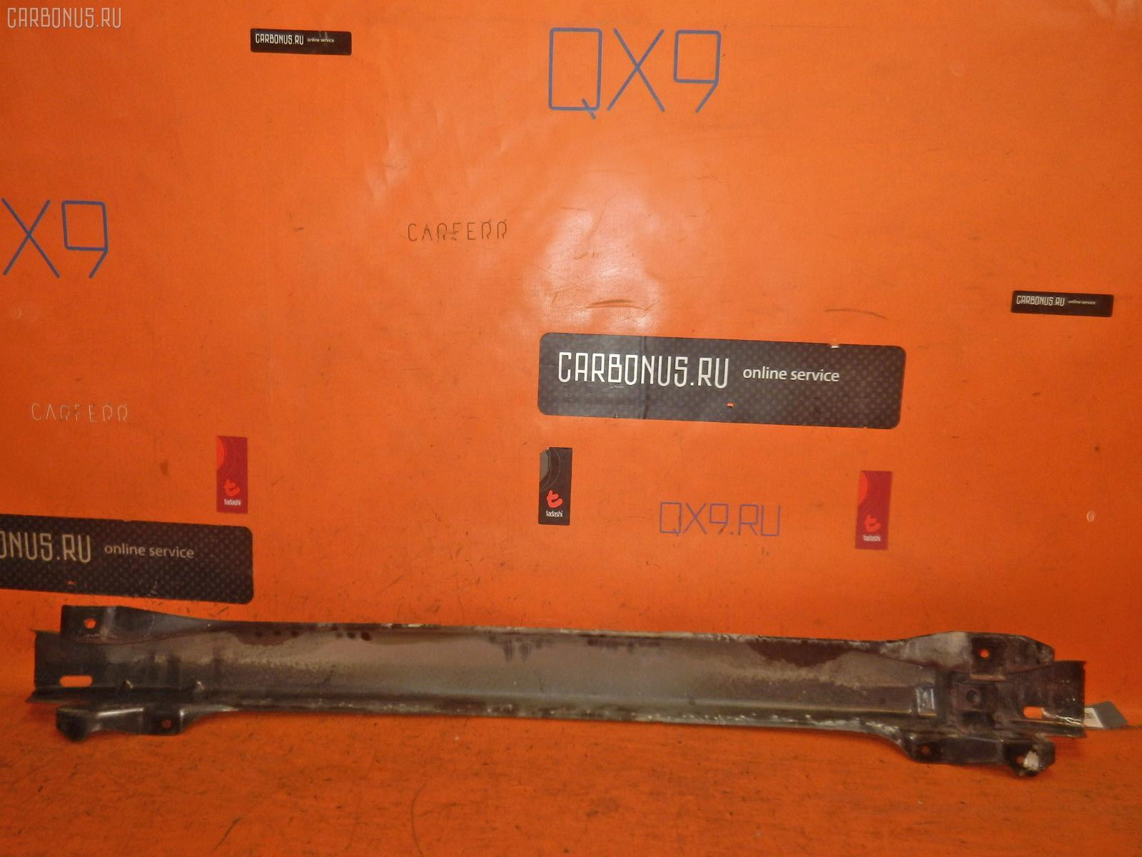 Жесткость бампера SUBARU TRAVIQ XM220 Фото 1
