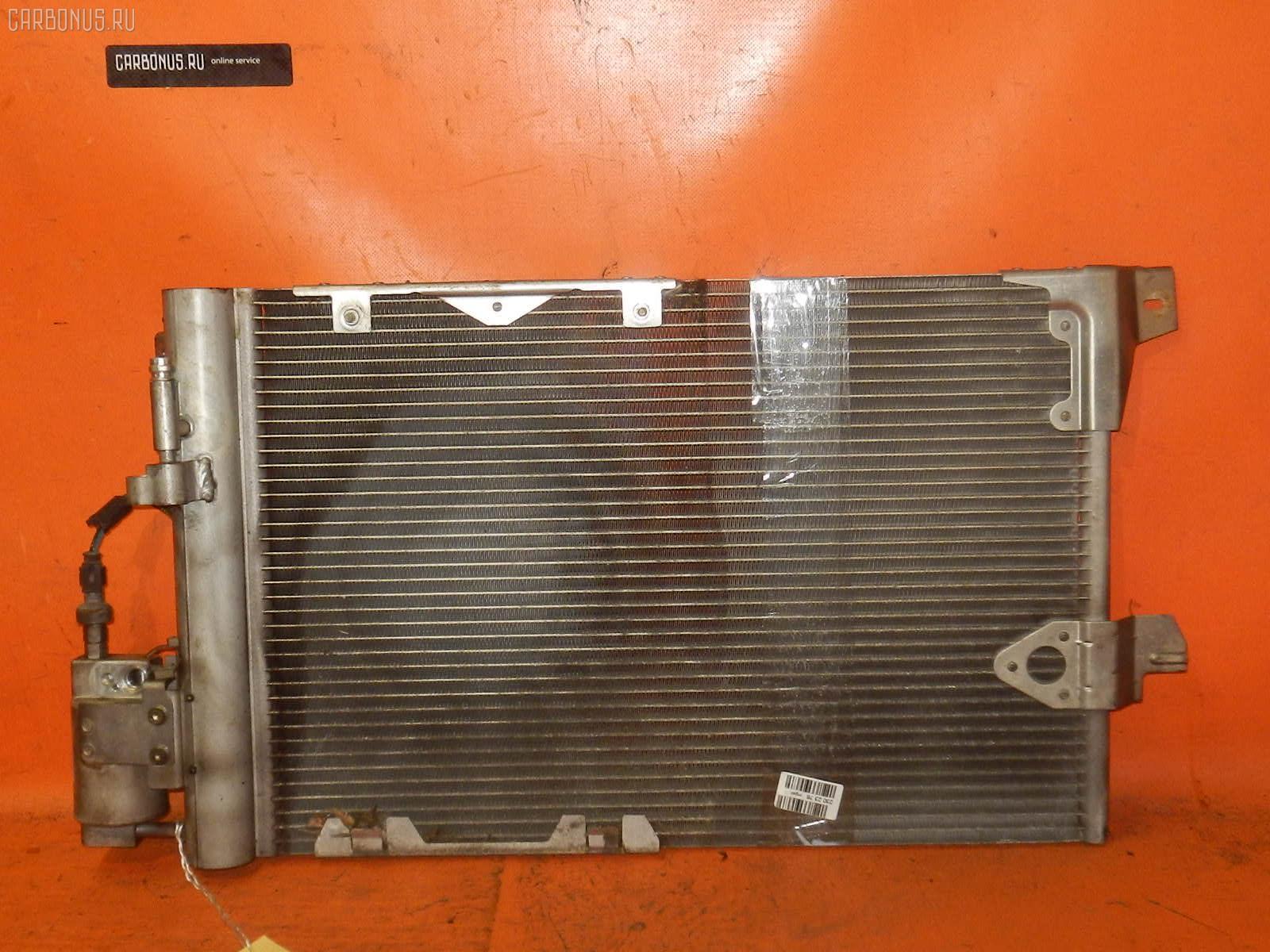 Радиатор кондиционера SUBARU TRAVIQ XM220 Z22SE. Фото 1
