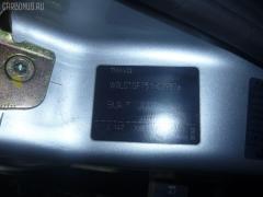 Планка задняя SUBARU TRAVIQ XM220 Фото 5