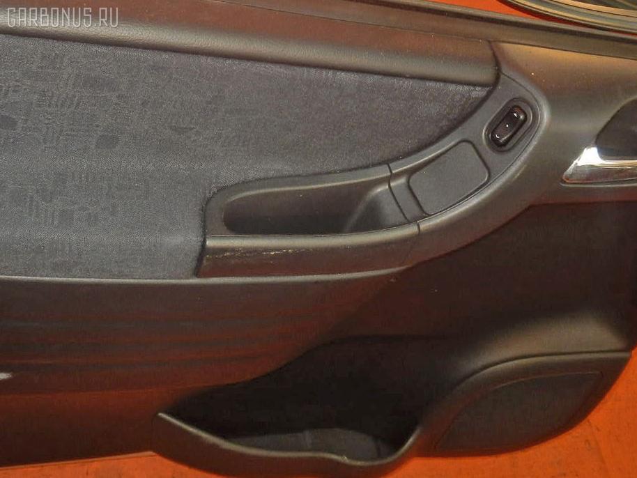 Дверь боковая SUBARU TRAVIQ XM220. Фото 3