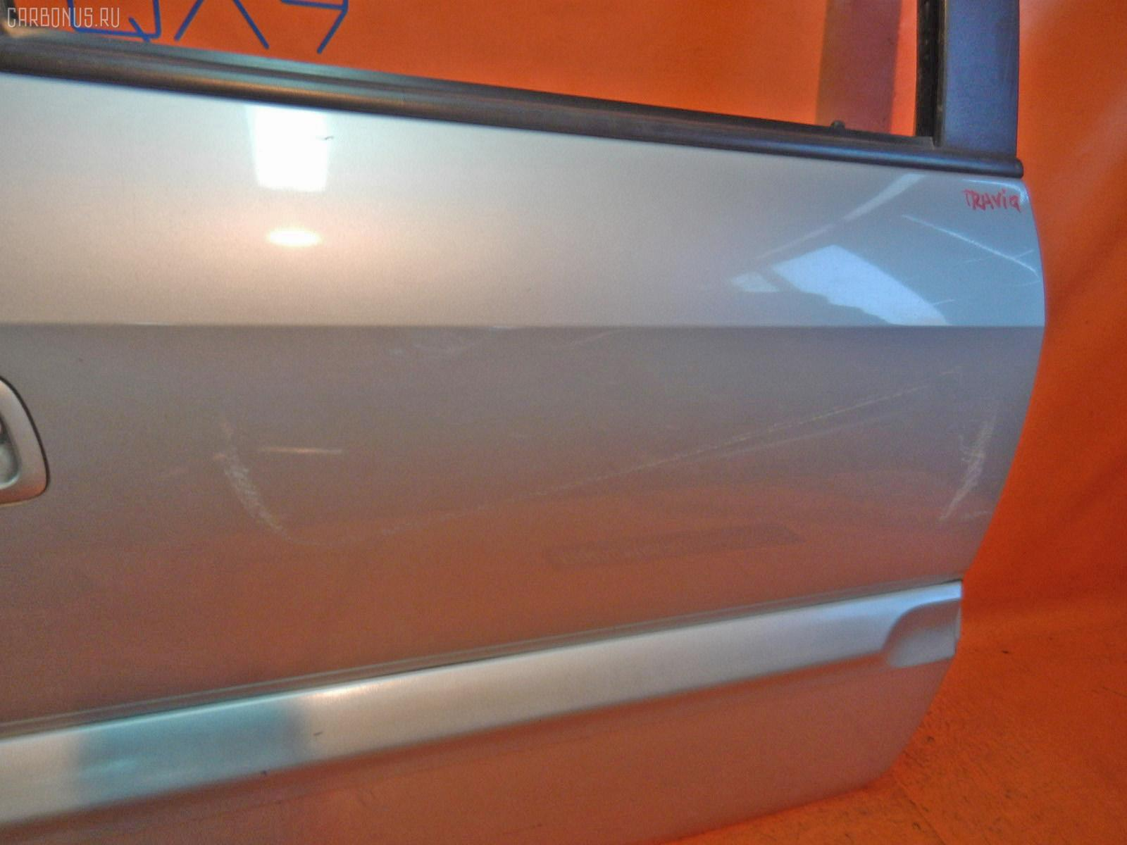 Дверь боковая SUBARU TRAVIQ XM220 Фото 3