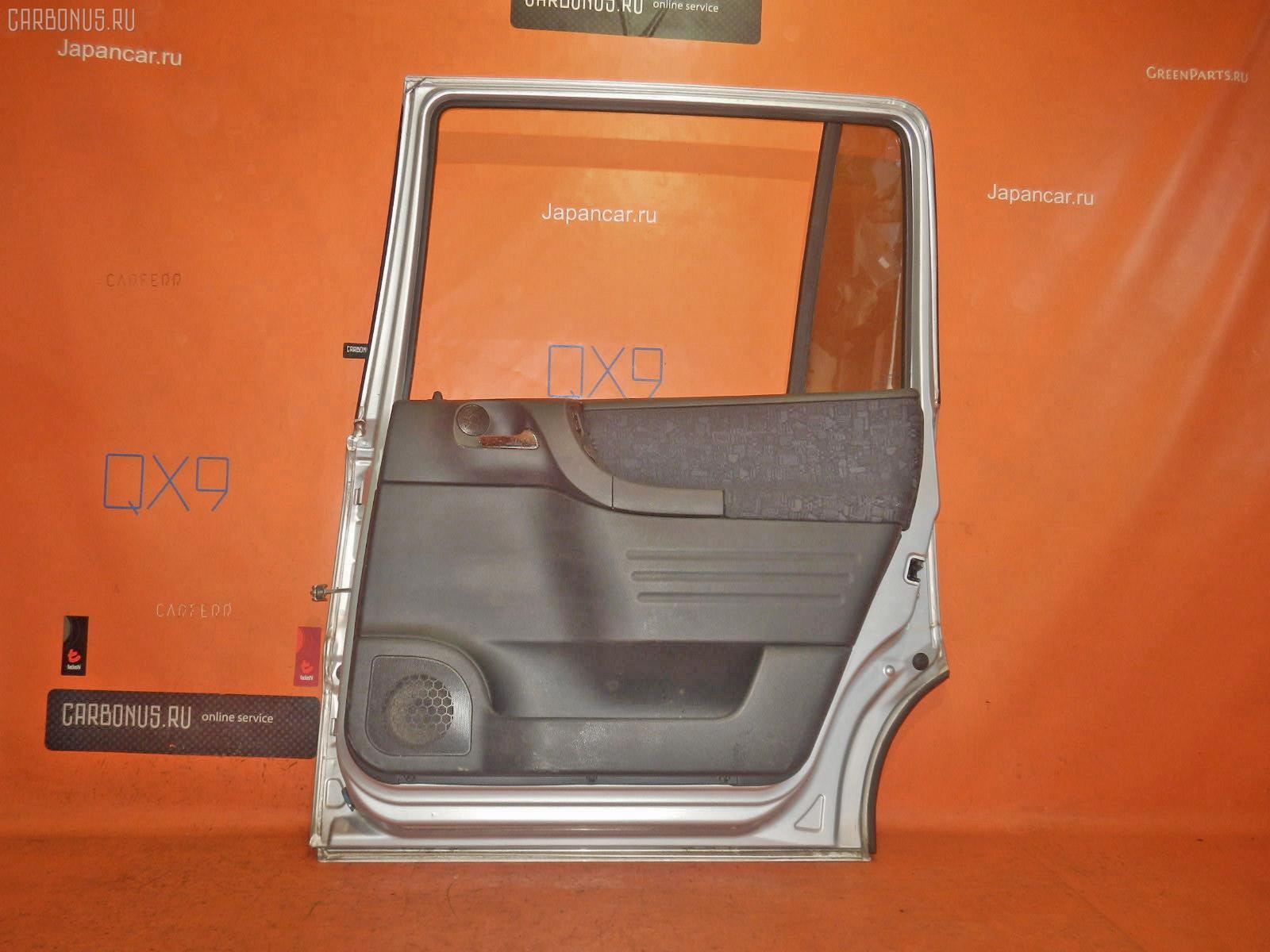 Дверь боковая SUBARU TRAVIQ XM220 Фото 2