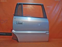 Дверь боковая SUBARU TRAVIQ XM220 Фото 1