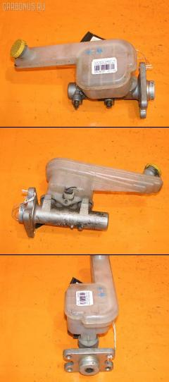 Главный тормозной цилиндр NISSAN SERENA PC24 SR20DE Фото 1