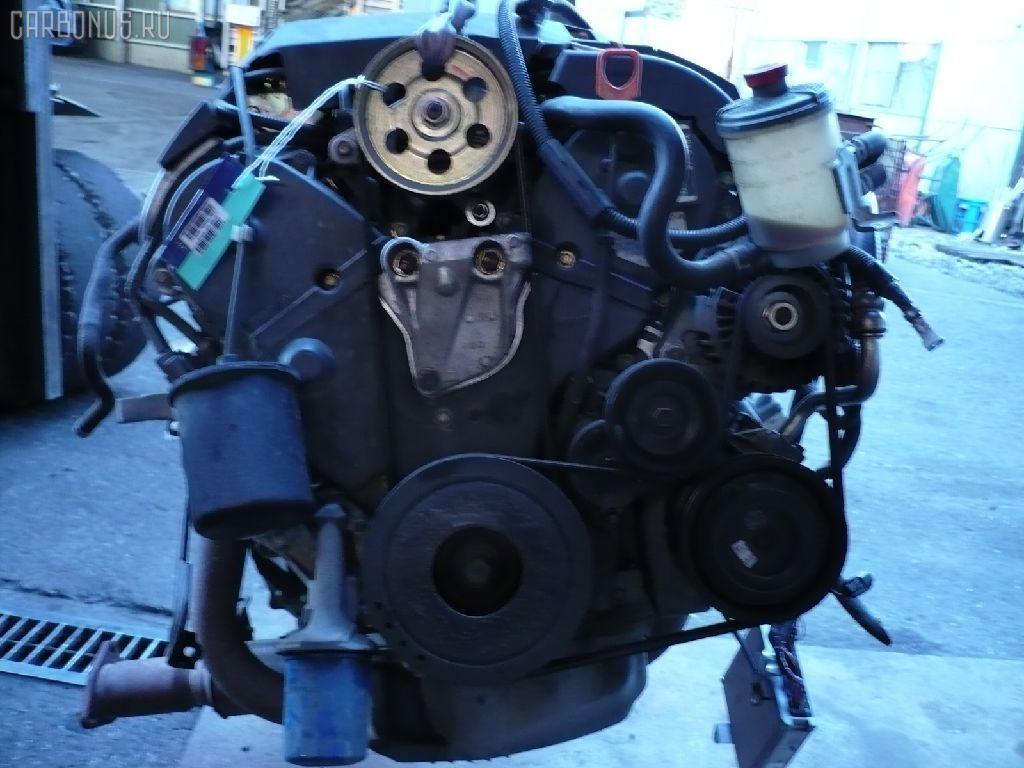 Двигатель HONDA INSPIRE UA4 J25A. Фото 2