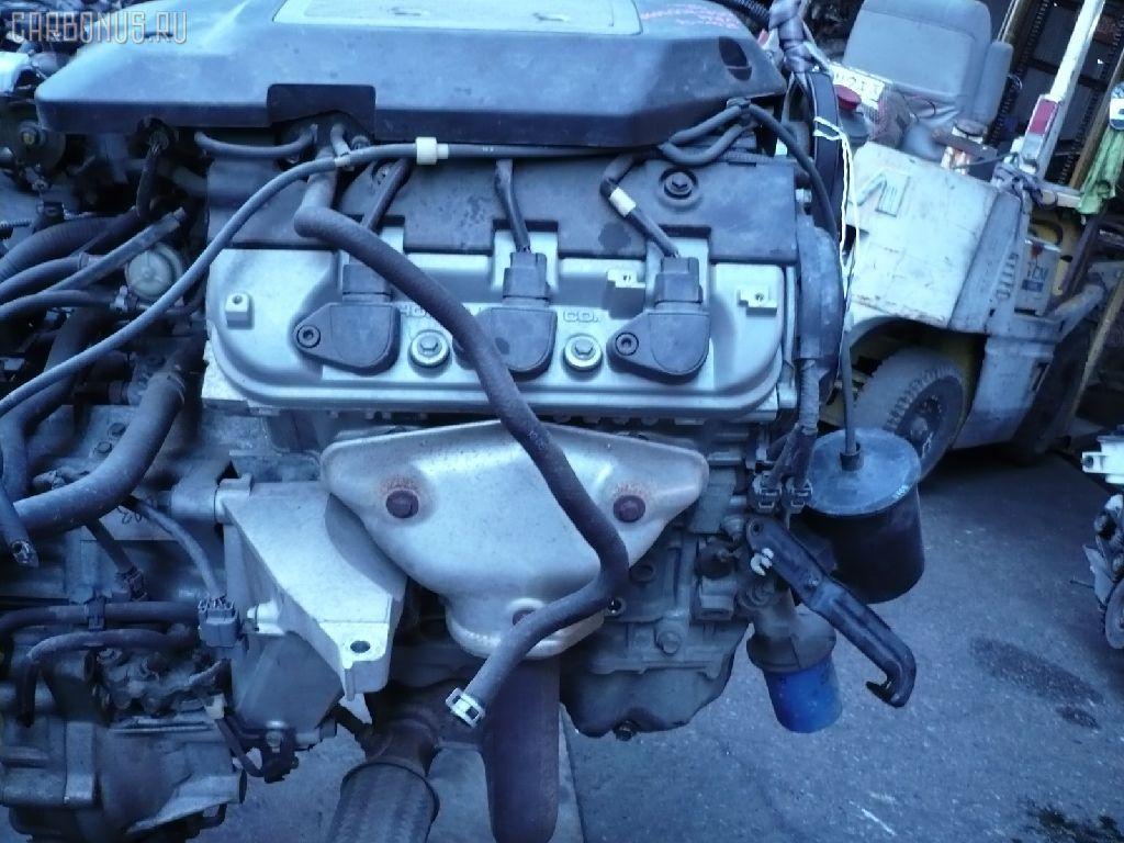 Двигатель HONDA INSPIRE UA4 J25A. Фото 4