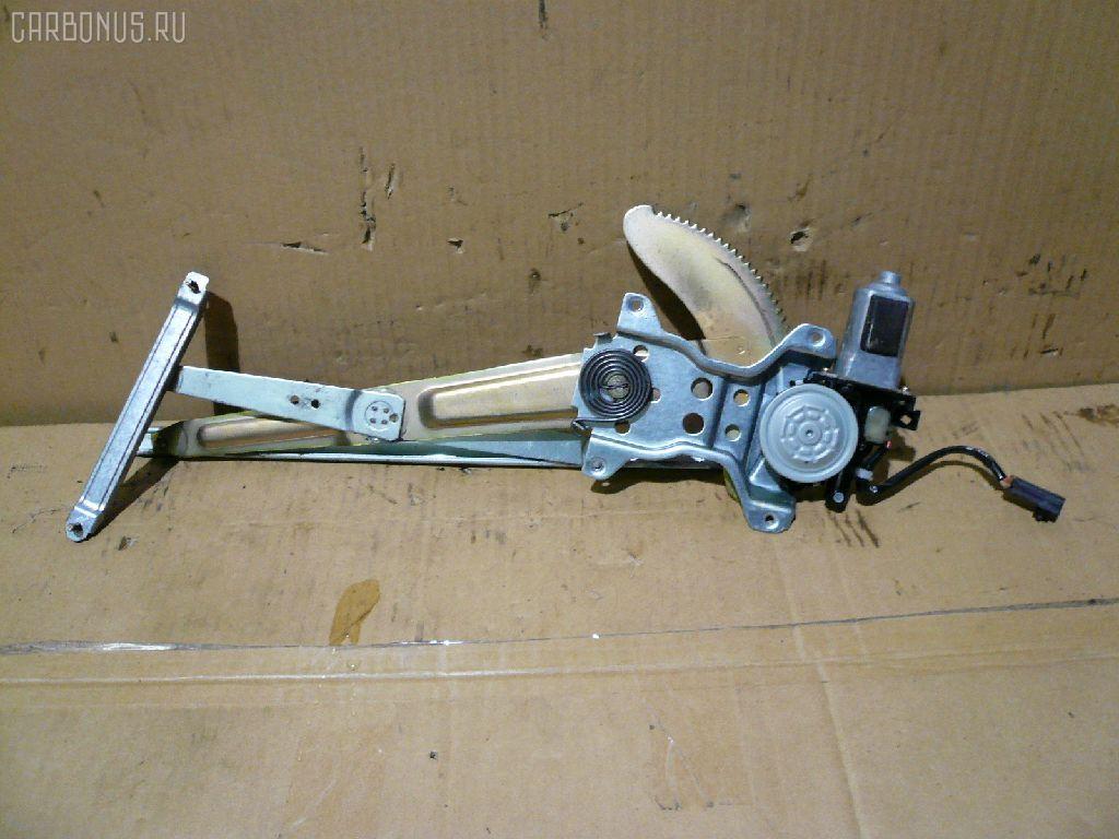 Стеклоподъемный механизм NISSAN EXPERT VW11. Фото 2