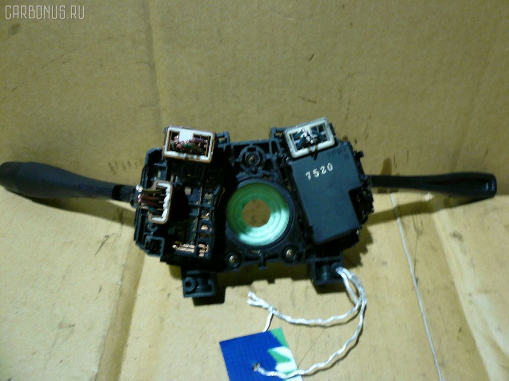 Переключатель поворотов NISSAN EXPERT VEW11. Фото 2
