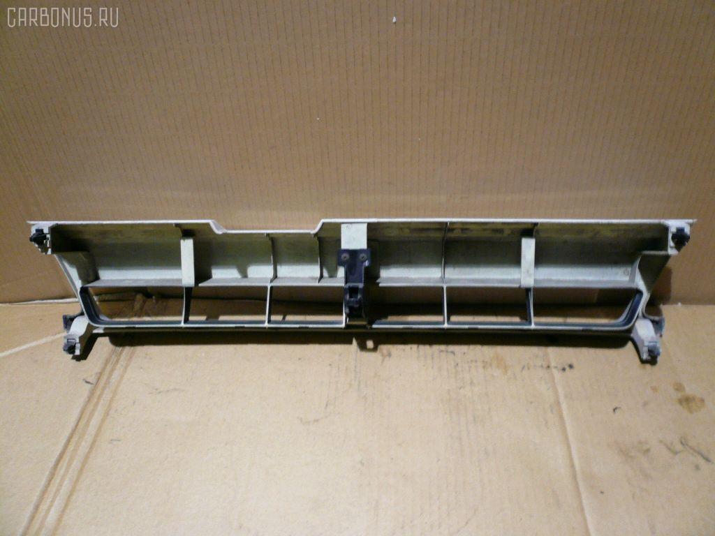 Решетка радиатора NISSAN CUBE Z10. Фото 6