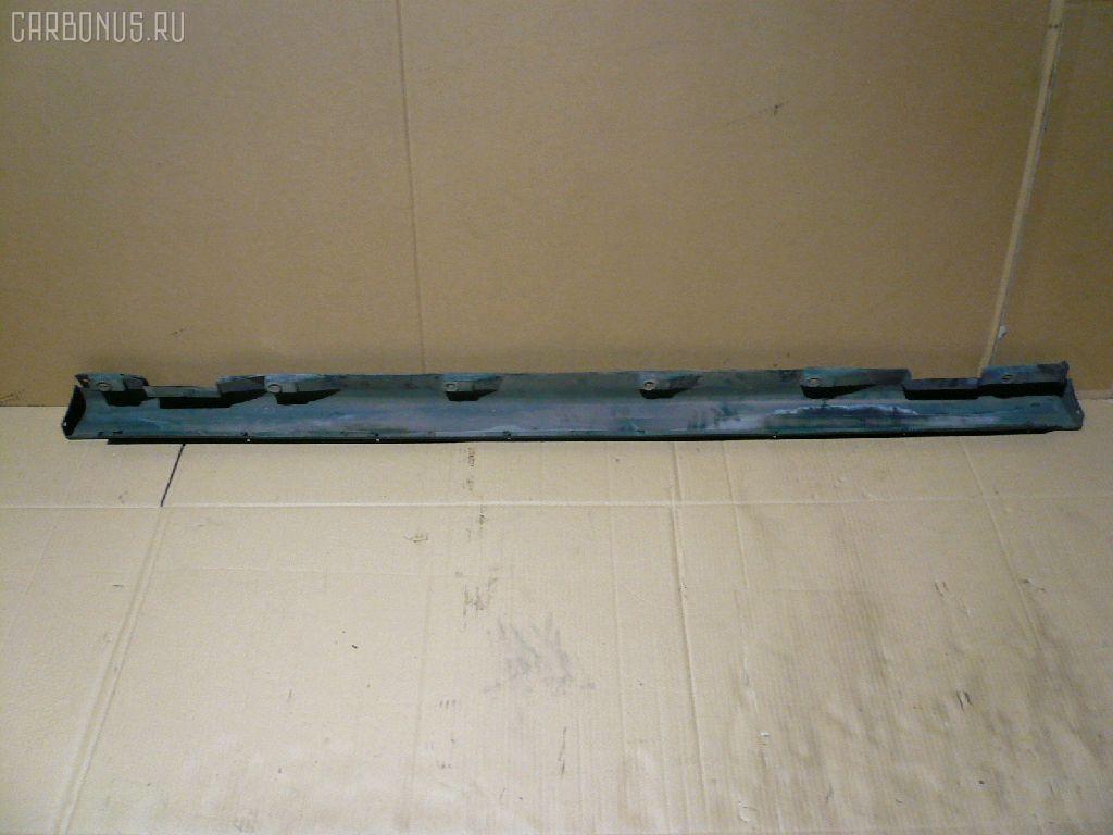 Порог кузова пластиковый ( обвес ) TOYOTA VISTA ARDEO SV50G. Фото 3