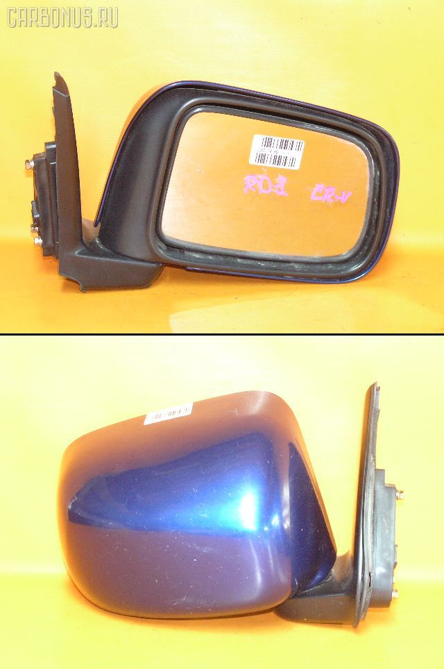 Зеркало двери боковой HONDA CR-V RD1. Фото 5