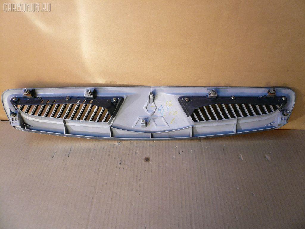 Решетка радиатора MITSUBISHI COLT Z25A. Фото 3