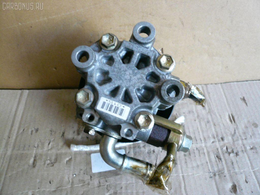 Гидроусилитель TOYOTA VOXY AZR60G 1AZ-FSE. Фото 1