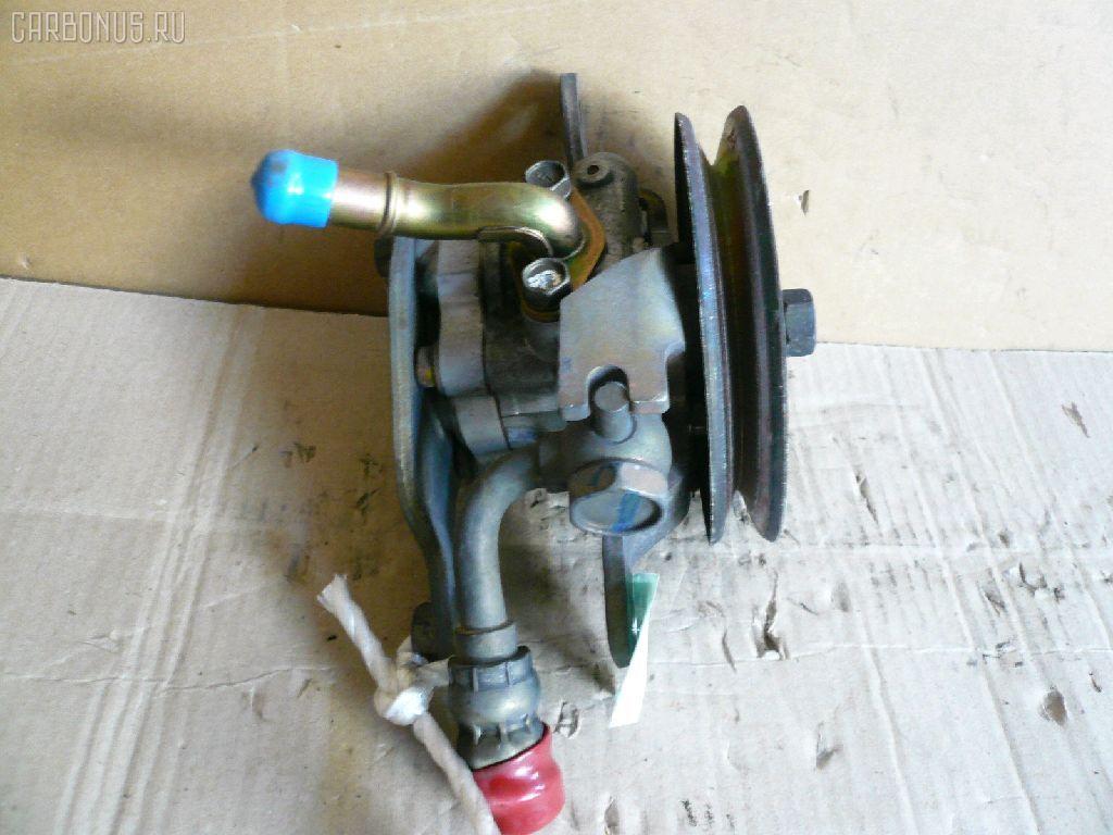 Гидроусилителя насос NISSAN ELGRAND AVWE50 QD32ETi. Фото 2