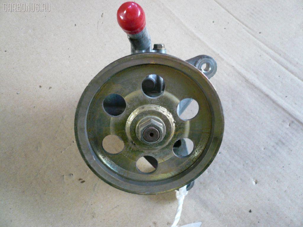 Гидроусилителя насос HONDA INSPIRE UA4 J25A. Фото 3