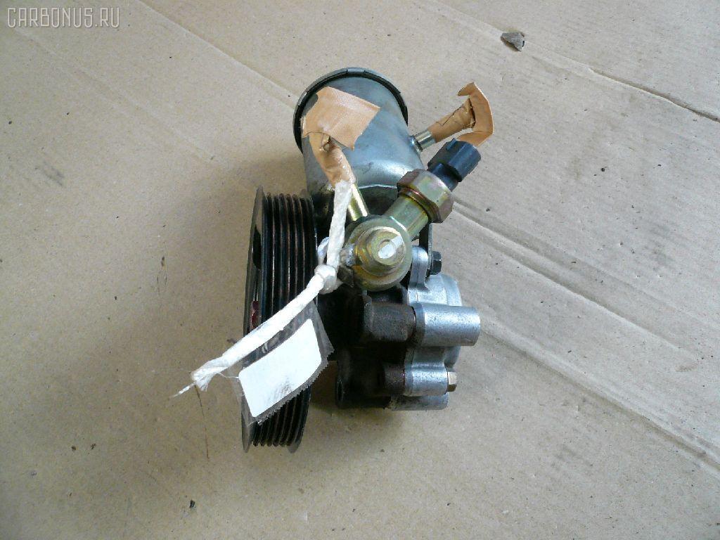 Гидроусилителя насос TOYOTA MARK II JZX110 1JZ-FSE. Фото 8