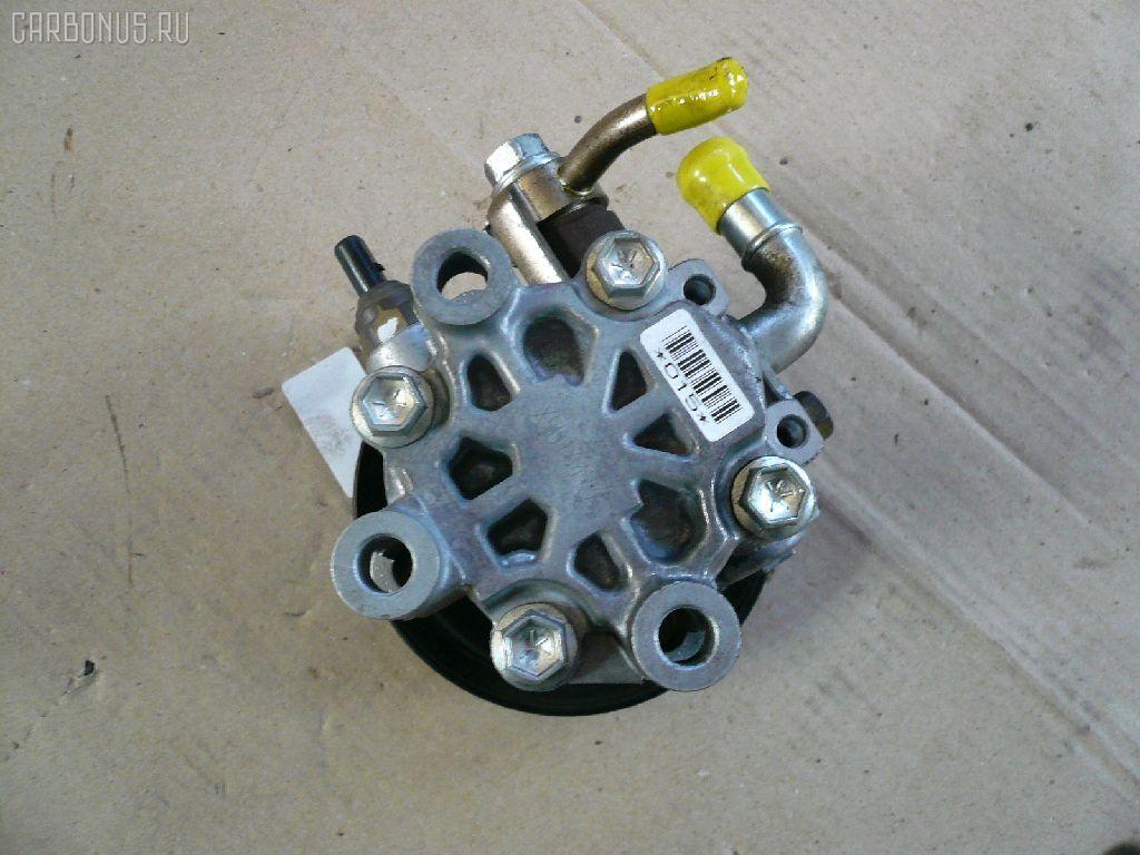 Гидроусилитель TOYOTA VOXY AZR60G 1AZ-FSE. Фото 7