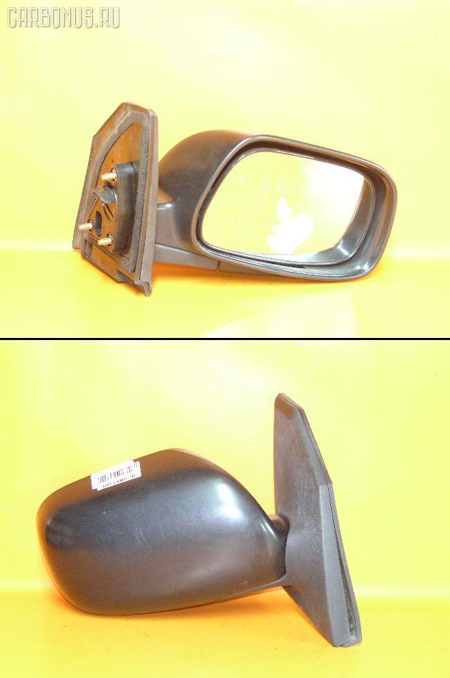 Зеркало двери боковой TOYOTA COROLLA CE121. Фото 1