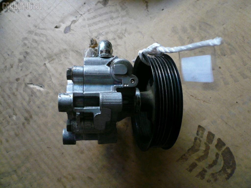 Гидроусилитель TOYOTA VOXY AZR60G 1AZ-FSE. Фото 9