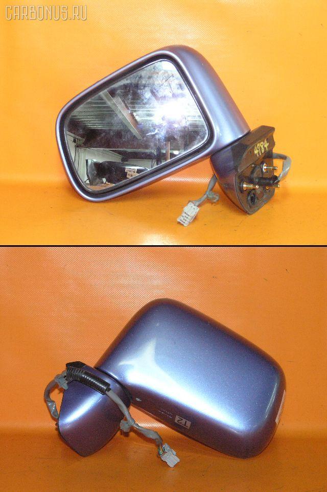 Зеркало двери боковой HONDA MOBILIO SPIKE GK2. Фото 1