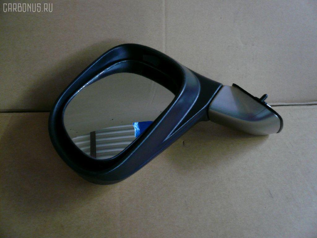 Зеркало двери боковой MITSUBISHI COLT Z25A. Фото 10
