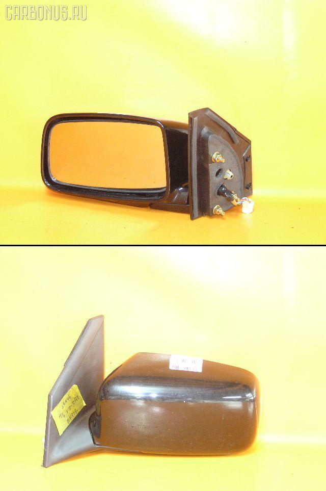 Зеркало двери боковой MITSUBISHI LANCER CEDIA WAGON CS5W. Фото 10