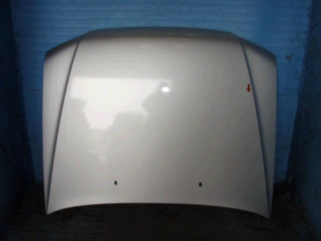 Капот TOYOTA CARINA AT210. Фото 4