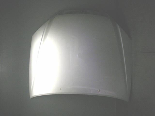 Капот TOYOTA MARK II JZX110. Фото 4