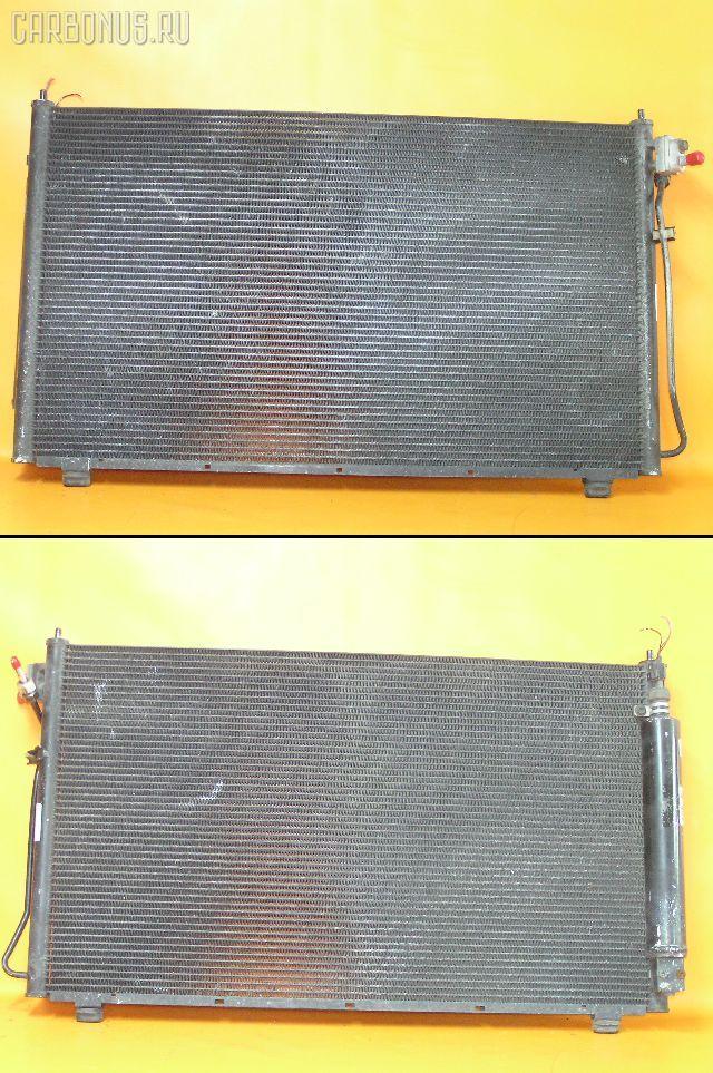 Радиатор кондиционера NISSAN SERENA PC24 SR20DE. Фото 3