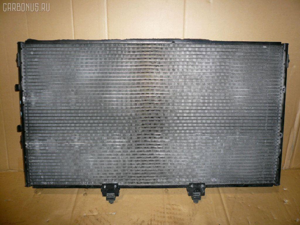 Радиатор кондиционера TOYOTA CELSIOR UCF21 1UZ-FE. Фото 3