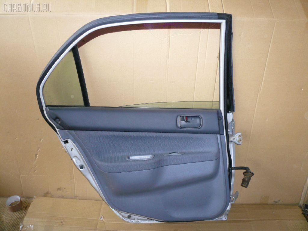 Дверь боковая MITSUBISHI LANCER CEDIA CS2A. Фото 3